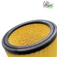 MisterVac Cartouche filtrante compatible avec Aqua Vac Excell 20 S image 3