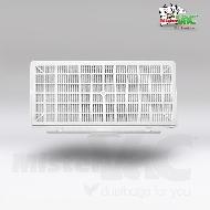 MisterVac Filtre compatible avec Siemens VSQ8SEN66C/01 Q8.0 animal Specialist image 1