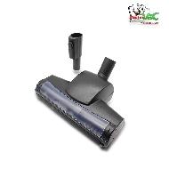 MisterVac Brosse de sol – brosse Turbo compatible avec AEG-Electrolux AUS 3930 Ultra Silencer image 1