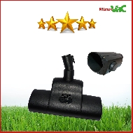 MisterVac Brosse de sol – brosse Turbo compatible avec AEG-Electrolux AUS 3930 Ultra Silencer image 3
