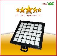 MisterVac Filtre compatible avec Privileg/Quelle megaclean 3 2200w image 3