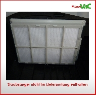 MisterVac Filter suitable Siemens VS04G2300/06 rapid 2400W image 3