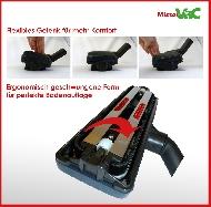 MisterVac Automatic-nozzle- Floor-nozzle suitable Hanseatic 1400w Zelmer Typ 321.5.E00E image 2