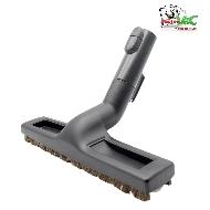 MisterVac Brosse de sol - brosse balai – brosse parquet compatibles avec Miele Complete C3 Silence EcoLine Plus image 1