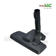 MisterVac Floor-nozzle Einrastdüse suitable Electrolux-Lux Lux 1 Royal, Classic, D820 image 3