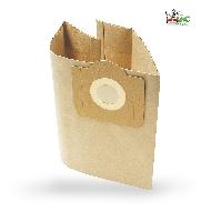 MisterVac 10x Dustbag suitable Rowenta Original ZR 815 image 1