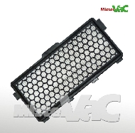 MisterVac Filter suitable Miele S 8590 image 1