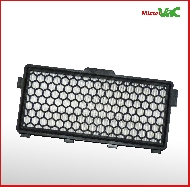 MisterVac Filter suitable Miele S 8590 image 2