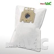 MisterVac 10x sacs aspirateur compatibles avec Miele Swing H1 EcoLine Plus image 1