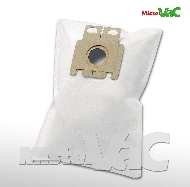 MisterVac 10x Dustbag suitable Miele Swing H1 Electro EcoLine Plus image 1