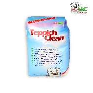 MisterVac 2kg TeppichClean Teppich Reinigungspulver + Microfasertuch und FleckWeg image 3
