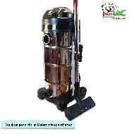 MisterVac Automatikdüse- Bodendüse geeignet für DEMA Nass- und Trockensauger NTS 45 image 2