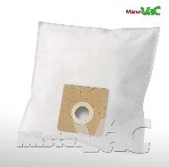 MisterVac sacs à poussière kompatibel avec Dirt Devil M 7015 Swiffy image 1