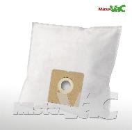 MisterVac sacs à poussière kompatibel avec Ferm HVC 610 image 1