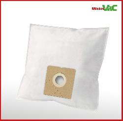 20x Staubsaugerbeutel geeignet für Electrolux Minimite Superlite: Z 965, 966A, 967 Detailbild 1