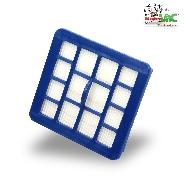 MisterVac Filtre compatible avec Hoover BV71_BV20 Brave image 1