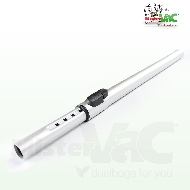 MisterVac Tube aspirateur télescopique compatible avec AEG ATI 7657 Minion image 1
