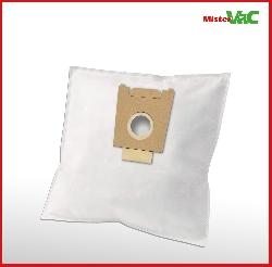 20x Staubsaugerbeutel geeignet für Bosch BSG 4000... 4999 Terrossa Detailbild 1