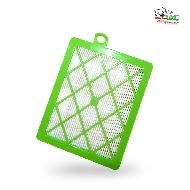 MisterVac Filtre compatible avec AEG VX6-2-IW-5 image 1