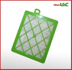 Filter geeignet für AEG VX6-2-IW-5 Detailbild 1