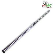 MisterVac Tube aspirateur télescopique compatible avec AEG VX6-2-IW-5 image 1