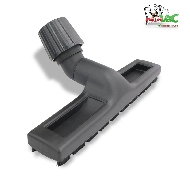 MisterVac Brosse balai universelle – brosse de sol compatible avec AEG VX6-2-IW-5 image 2
