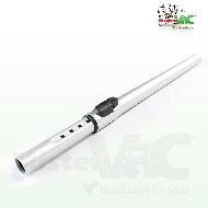 MisterVac Tube aspirateur télescopique compatible avec AEG VX4 1-WR A EFFICIENCY image 1
