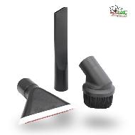 MisterVac Nozzle-Set suitable Grundig VCC 7750 A image 1