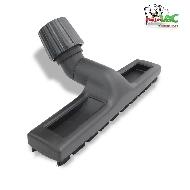 MisterVac Brosse balai universelle – brosse de sol compatible avec Siemens VS 63A23/10 Super C electronic image 2