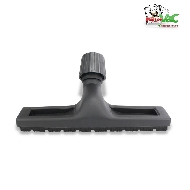 MisterVac Universal-Broom-nozzle Floor-nozzle suitable Hitachi VC 400 eco,CV400 image 1