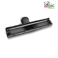 MisterVac Universal-Broom-nozzle Floor-nozzle suitable Hitachi VC 400 eco,CV400 image 3