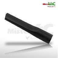 MisterVac Set de brosses compatible avec Dirt Devil DD 3274 BG74-Black image 3