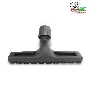 MisterVac Brosse balai universelle – brosse de sol compatible avec Asgatec NT 1400 Inox image 1