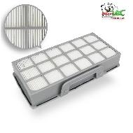 MisterVac Filtre compatible avec Rowenta RO 6355 EA EX SilenceForceCompact image 3
