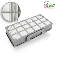 MisterVac Filter suitable Rowenta RO 6441 EA Silence Force image 3