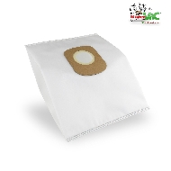 MisterVac sacs à poussière kompatibel avec Rowenta RO 6466 EA image 1