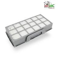 MisterVac Filtre compatible avec Rowenta RO 6843 EA X-Trem Power image 1