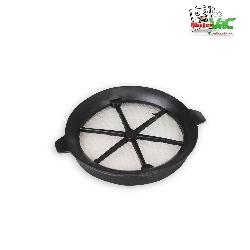 Motorschutzfilter (Kunststoffrahmen) geeignet für Bosch BGS5BL432 Relaxx x Detailbild 1