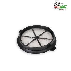 Motorschutzfilter (Kunststoffrahmen) geeignet für Bosch BGS5BL432 Relaxx x Detailbild 2