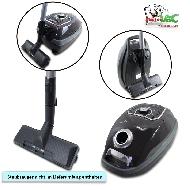 MisterVac Automatikdüse- Bodendüse geeignet für Siemens VSZ7400M1/12 Z 7.0 image 2