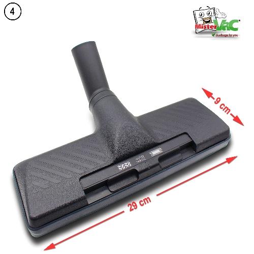 Werkzeugadapter für Scheppach ASP20-ES