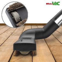 Bodendüse Besendüse Parkettdüse geeignet für Wap Turbo M2 Detailbild 1