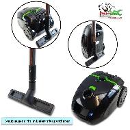 MisterVac Bodendüse Besendüse Parkettdüse geeignet für EDEKA EVCB700BG 700w image 2