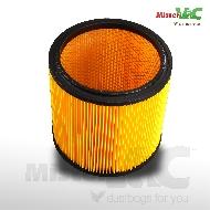 MisterVac Filterpatrone geeignet für Parkside PNTS 1300 E4 image 3