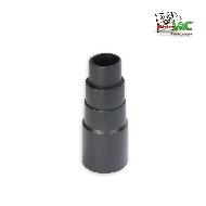 MisterVac Werkzeugadapter geeignet für Nilfisk ATTIX 40-21 PC INOX image 1