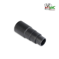 MisterVac Werkzeugadapter geeignet für Nilfisk ATTIX 40-01 PC INOX image 2