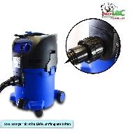 MisterVac Schlauch geeignet für Nilfisk Alto Attix 30-OH PC image 2