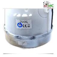 MisterVac Motor, Ersatzmotor geeignet für Ihren Vorwerk Kobold 135,TÜV Süd geprüft image 3