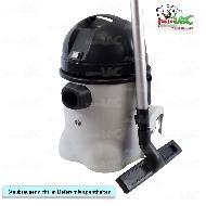 MisterVac Bodendüse Besendüse Parkettdüse geeignet für Aldi Fif NTS 30 image 2