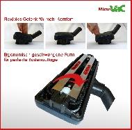 MisterVac Automatikdüse- Bodendüse geeignet für AEG VX8-4-ECO image 2